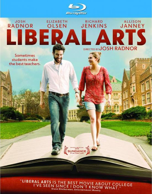 Liberal Arts (2012) BluRay 720p 700Mb Mkv
