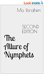 BOOK: THE ALLURE OF NYMPHETS