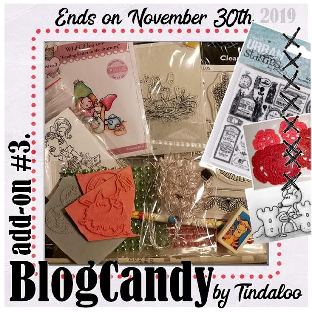 Tindaloo Blog Candy