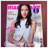 Mannequin Gia, Mademoiselle Agency