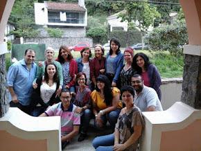 Casa da Filosofia Clínica em Petrópolis/RJ