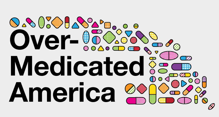 Image: Over Medicated America