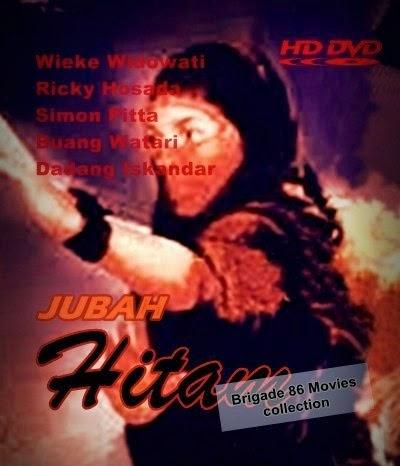 Jubah Hitam (1987)