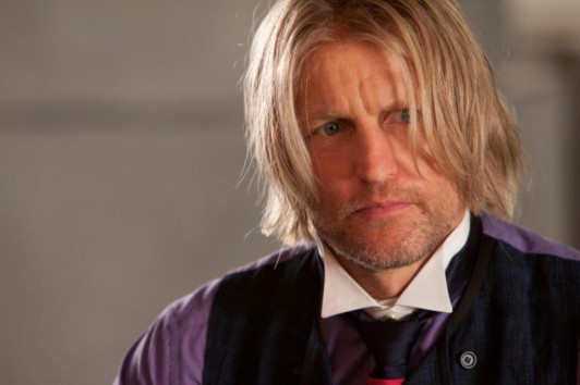 Haymitch The Hunger Games 2012 movieloversreviews.blogspot.com