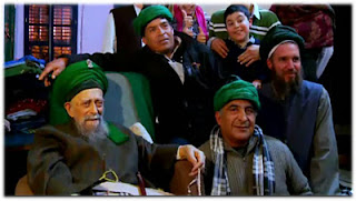 Kisah Maulana Syeikh Nazim Adil Al Qubrusi Al Haqqani Dengan Penambang Chili