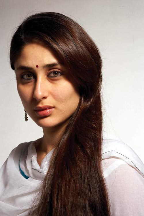 beautiful indian actress kareena kapoor