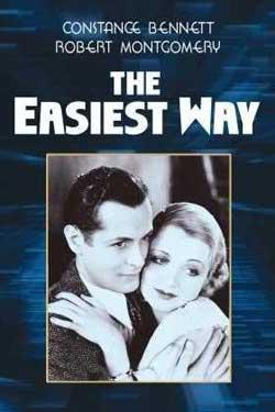 Watch The Easiest Way (1931) Online