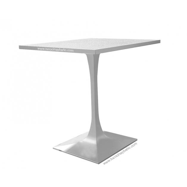 Precio mesa cocina cristal extensible moderna redonda | tu Cocina y Baño