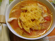 Sunflower Life Ina Garten Mexican Chicken Soup