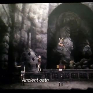 Candi di Naruto Movie : The Last