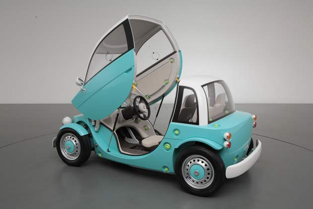 Toyota Camette Toy Car Photos