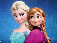 Hati-hati, Boneka Frozen Penyebab Kanker Beredar