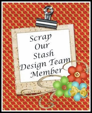 Scrap Our Stash