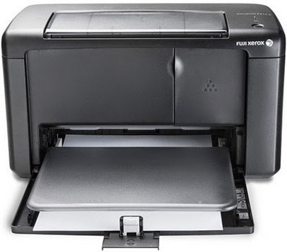 Fuji Xerox DocuPrint P215b Driver Download For Windows
