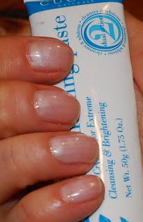 naglar, nails, gellack, depends gellack, gel polsh, orly smart gels