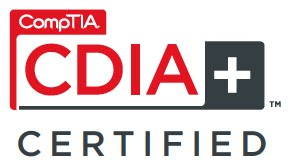 Certified Document Imaging Architect