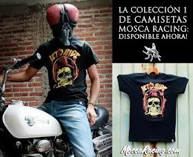 Mosca Racing