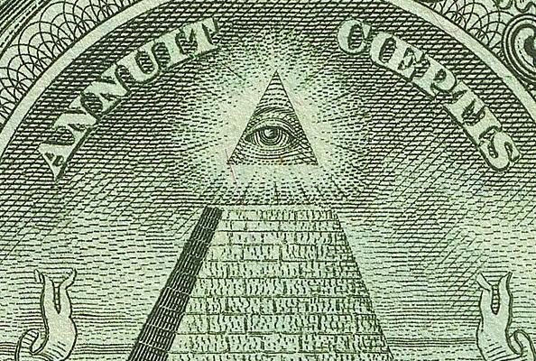 Illuminati y Nuevo Orden Mundial