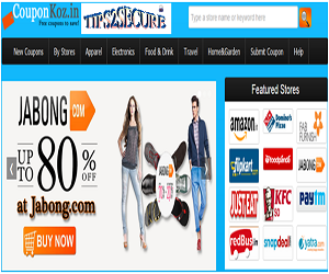 shop online with assured savings