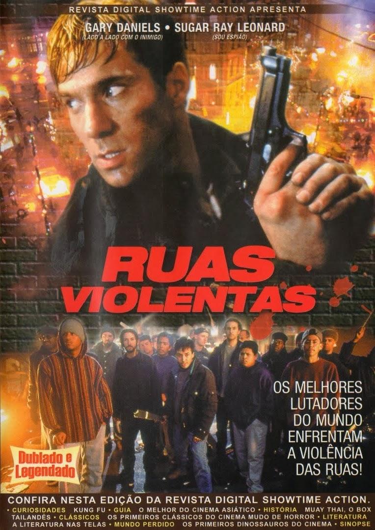 Ruas Violentas – Dublado