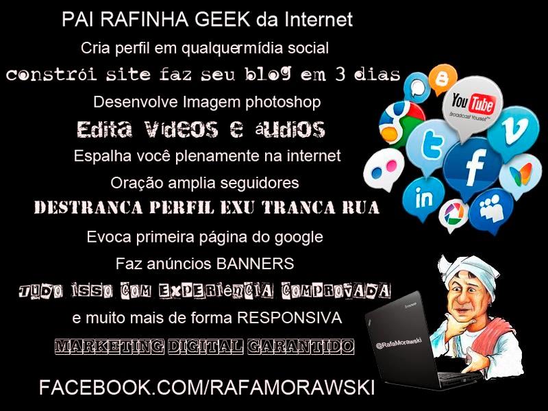 Geek Porto Alegre