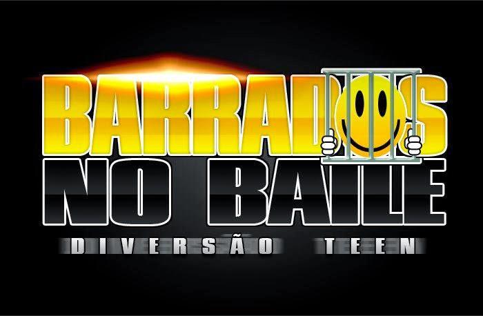 """Festa """"Barrados no Baile"""""""