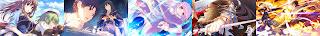 tears to tiara ii haoh no matsuei screen 2 Tears to Tiara II: Haoh no Matsuei (PS3)   Logo, Box Art, Artwork, Screenshots, & Opening Movie