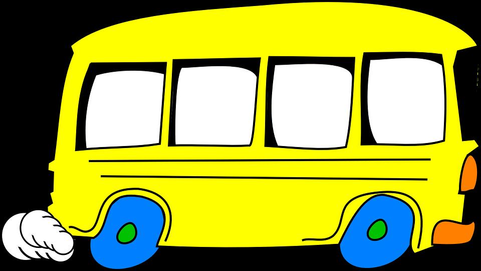 Rutas de transporte 2018/2019