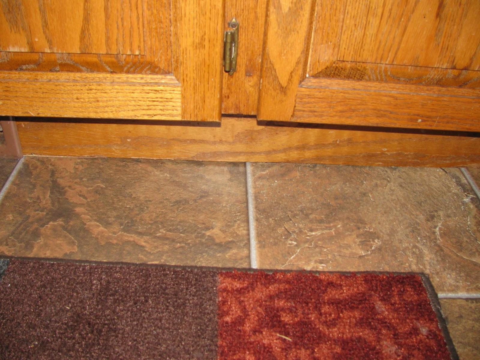 Slate Look Flooring : Laminate flooring looks like slate