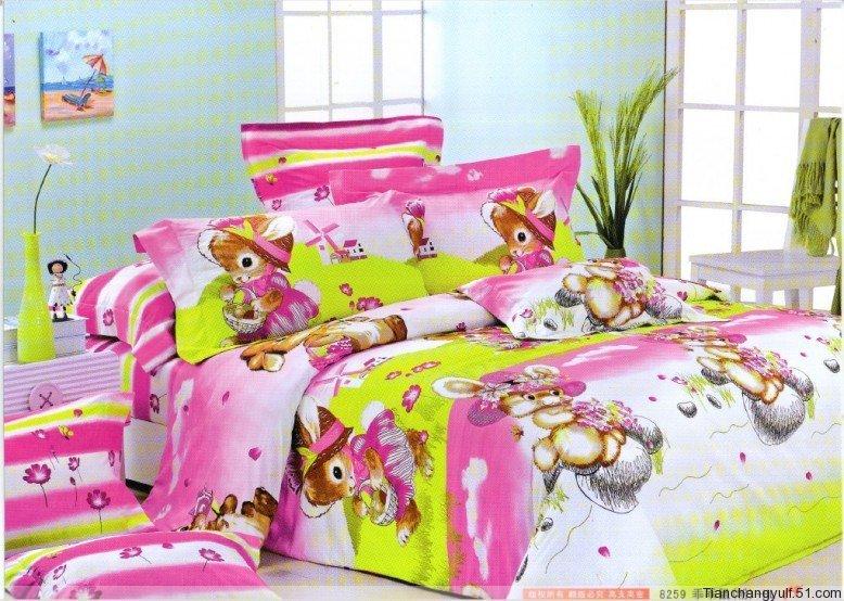 ropa de cama para nios