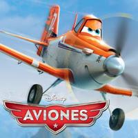 Aviones: tráiler oficial del spin off de Cars