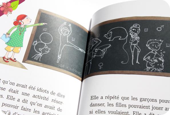 Philo mène la danse de Séverine Vidal et Mayana Itoïz - éditions Talents Hauts