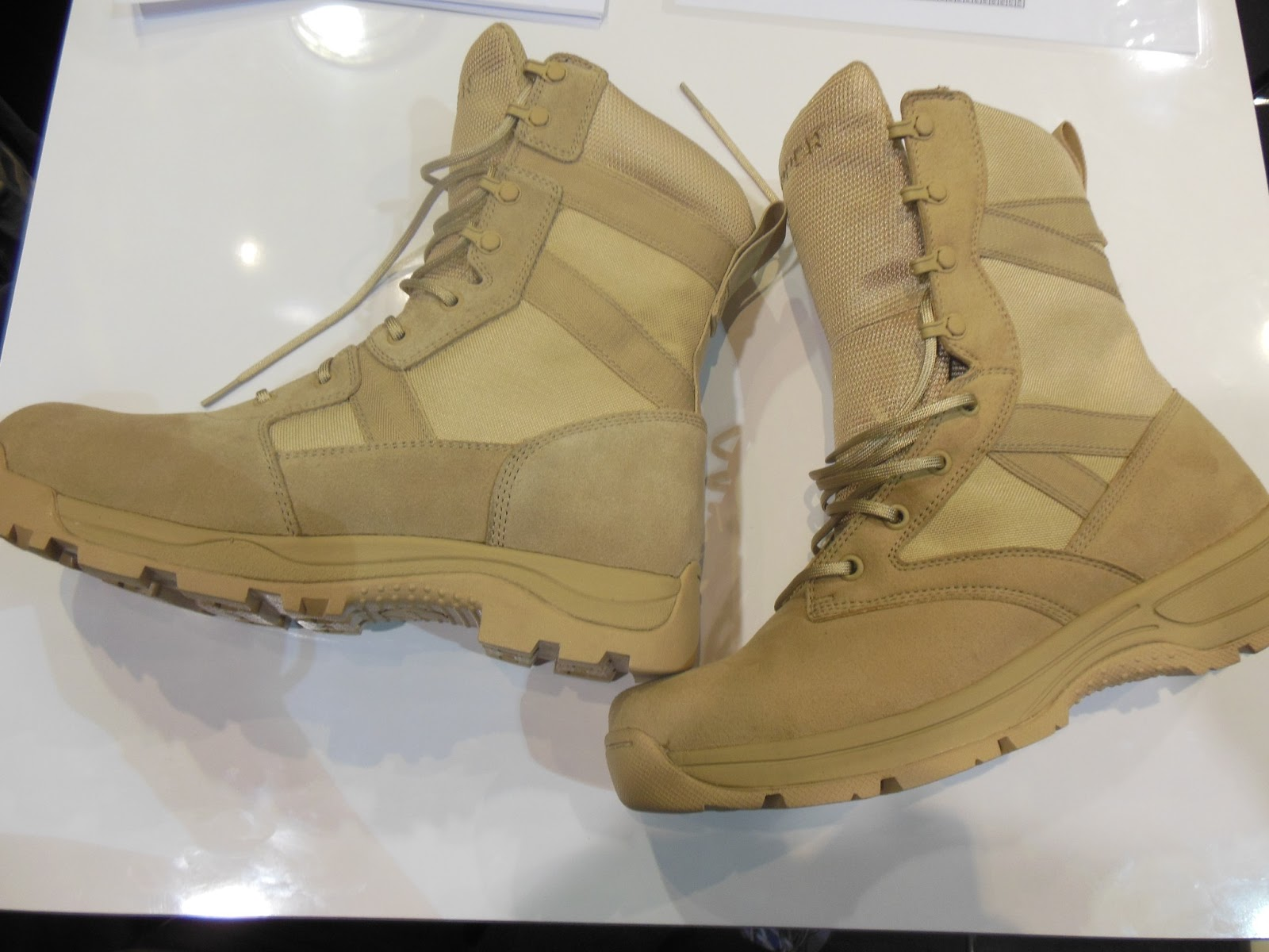 Military Boots Safety Boot And Military Boot
