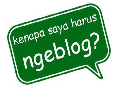 Tujuan dan Manfaat Membuat Blog