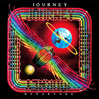 Journey Departure 1980 aor melodic rock music blogspot full albums bands lyrics