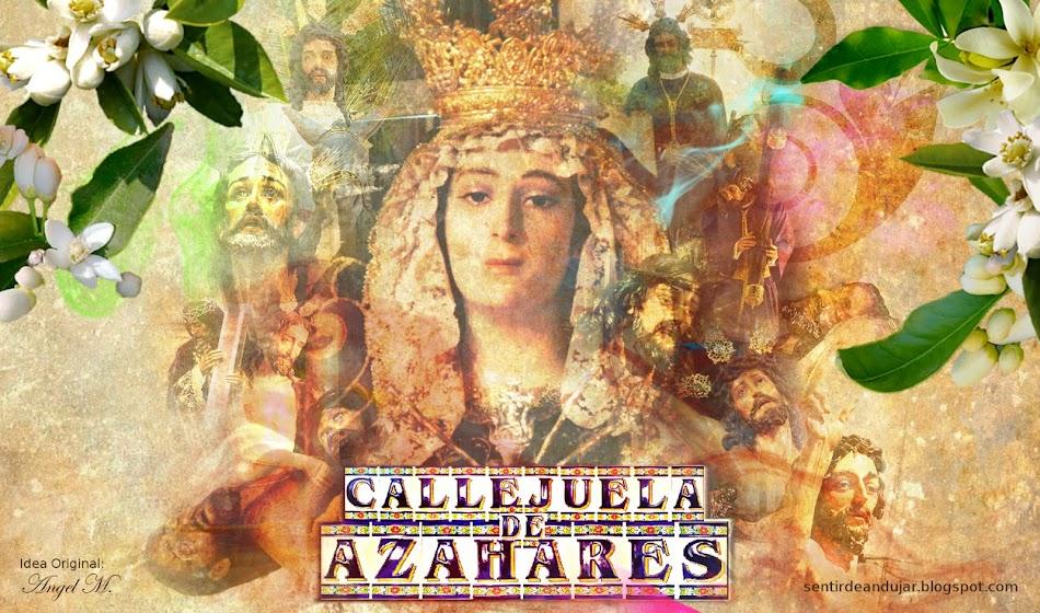Callejuela de Azahares