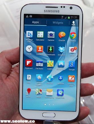 Koleksi HP Android Terbaik Saat Ini