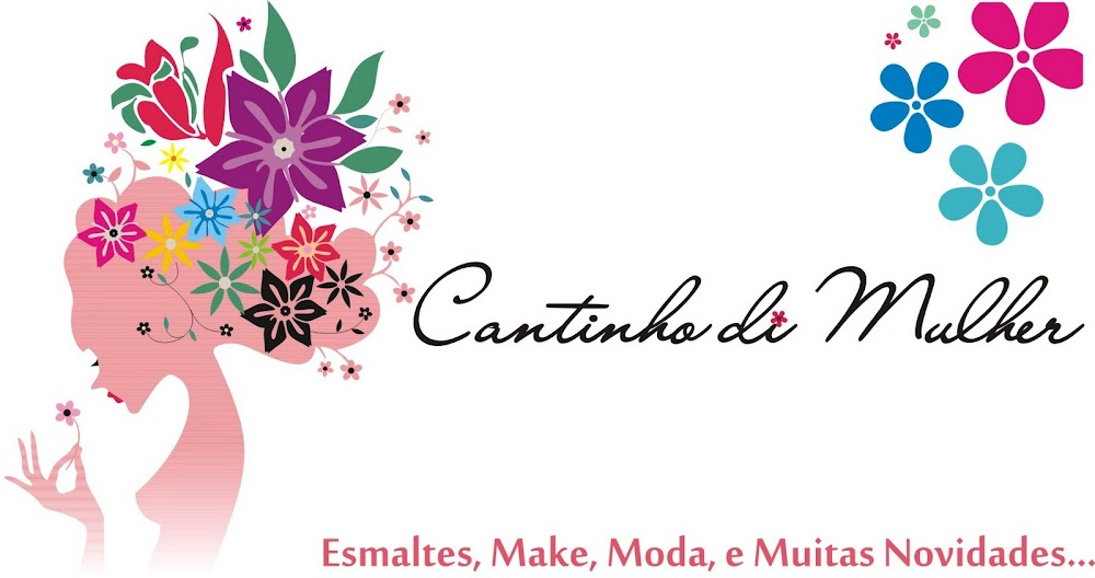 Blog Cantinho di Mulher