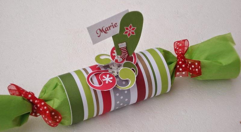 DIY bricolage de Noël