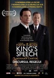 the king's speech discursul regelui
