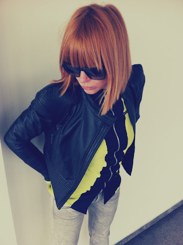 sweatjacket lime