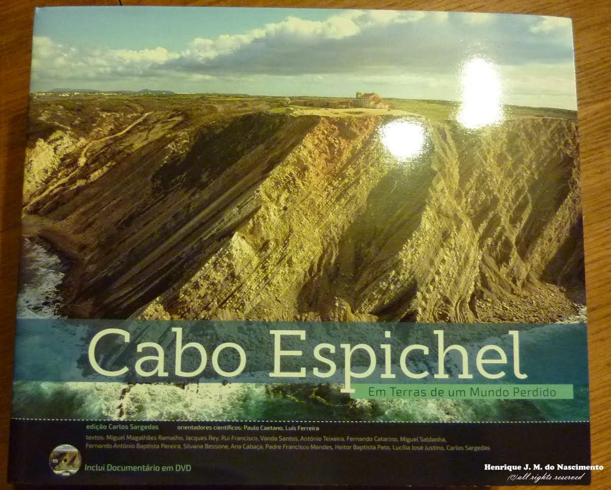 Cabo Espichel - por Terras de um Mundo Perdido