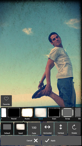 App Edit Photo Android Terbaru - Pixlr Express Apk Download