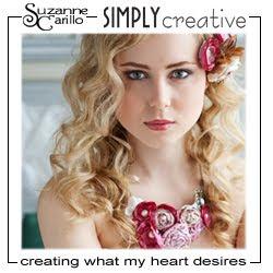 Suzanne Carillo Simply Creative