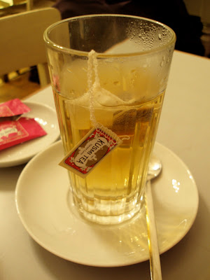 Frauelein Dickes Berlin Kusmi Tea