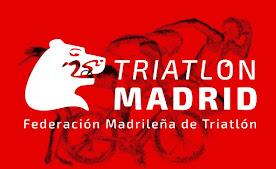 Federación Madrileña Triatlón