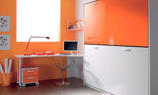 Dormitorio juvenil i decoracion y manualidades - Colores para habitacion juvenil ...