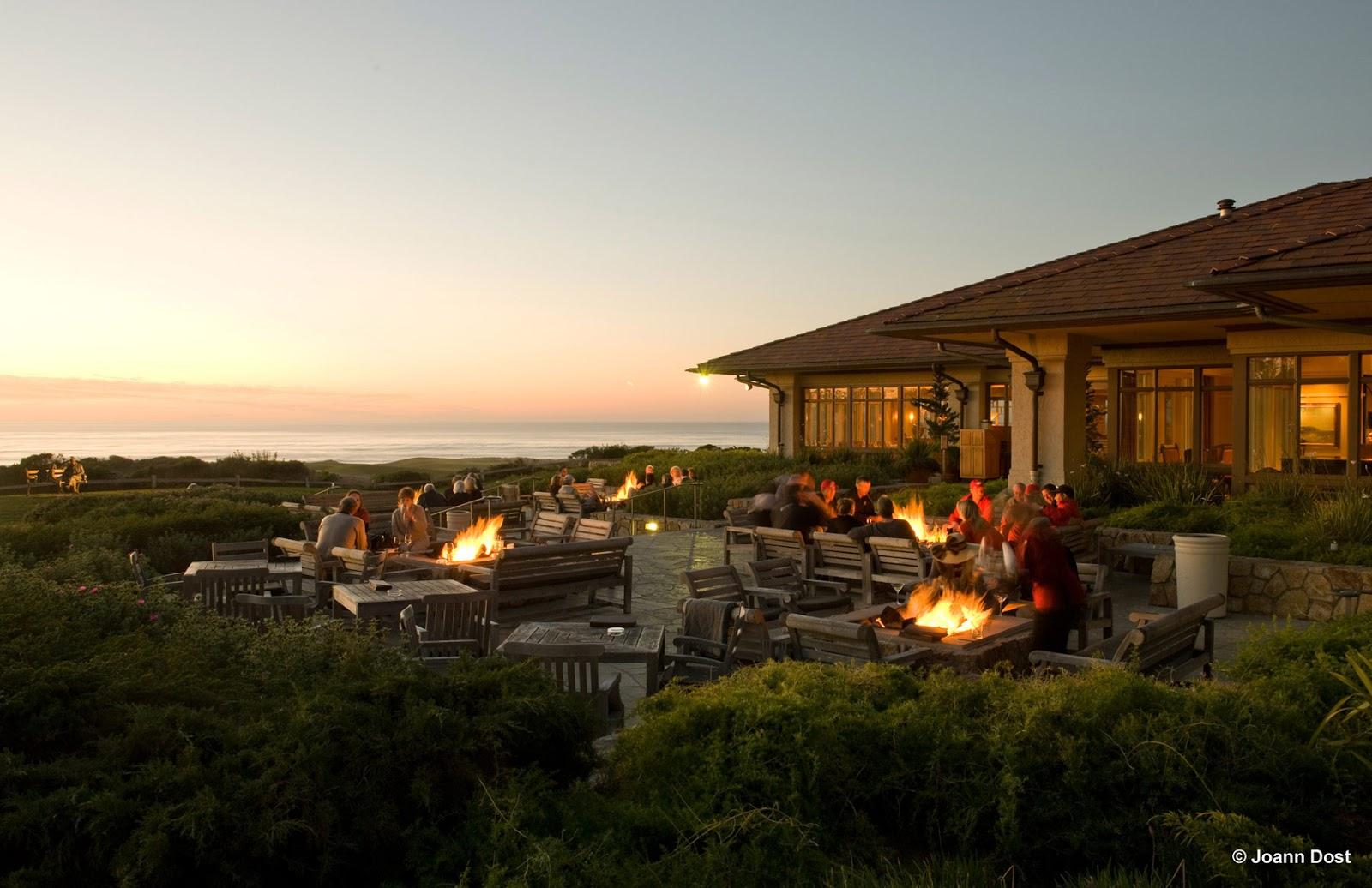 The Inn At Pebble Beach Ca
