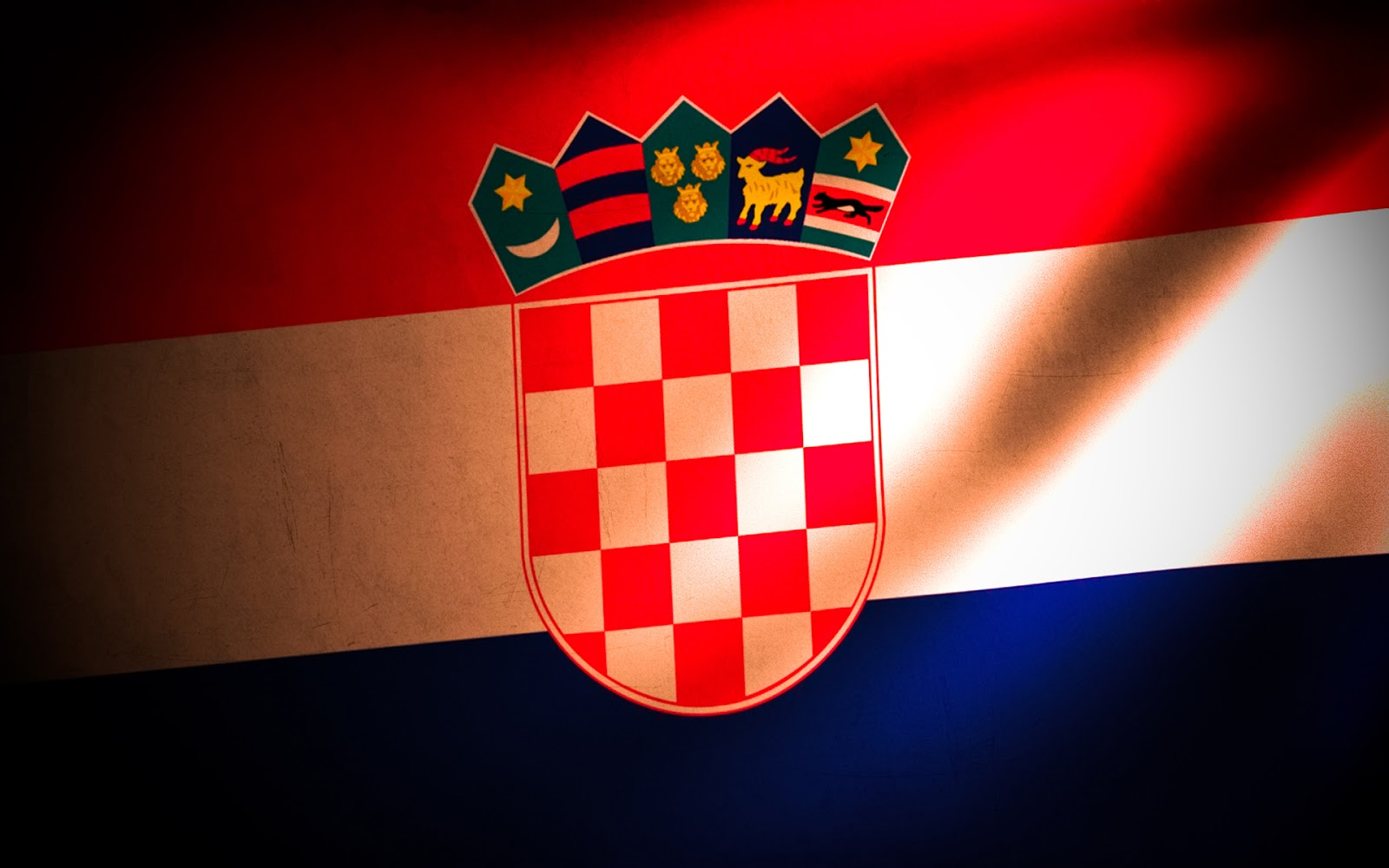 croatia flag - photo #8