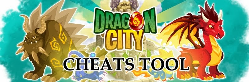 Dragon City Cheats and Hack